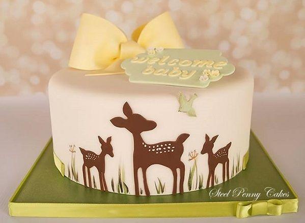 bolos do bambi