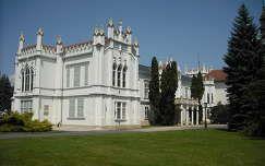 Brunswick kastély, Martonvásár