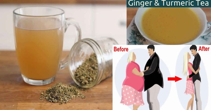 La perte de poids n'a jamais été aussi facile : Essayez ce thé incroyable   NewsMAG