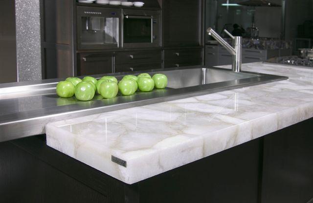 Caesarstone Concetto - 8141 White Quartz™