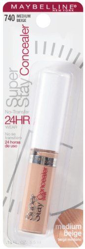 Maybelline Superstay Concealermedium Beige 2 Ea * Click image to review more details.
