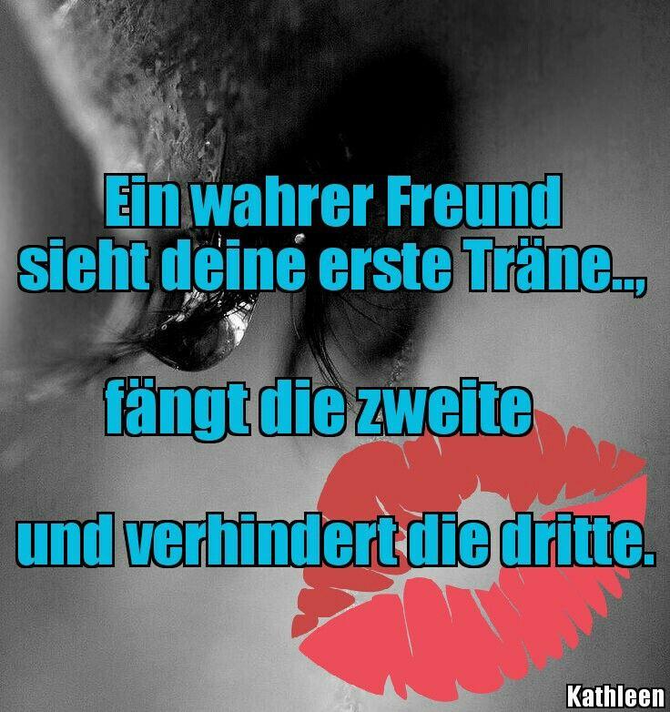 Ein #wahrer #Freund...