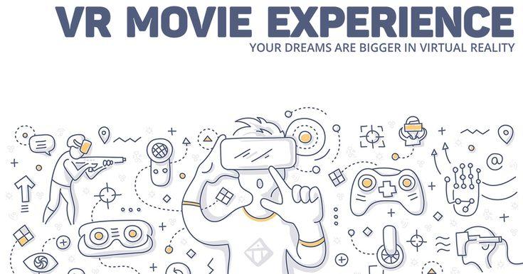 VR-Movie-Experience. Hier findest du jede Menge 360° Filme und Neuigkeiten zum Thema VR (Virtual Reality). Die Virtuelle Realität hat das Potenzial Gefühle zu übermitteln
