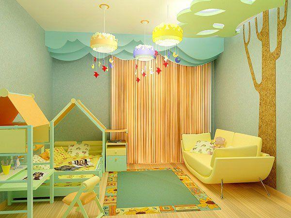 Шторы в детскую комнату - Αναζήτηση Google