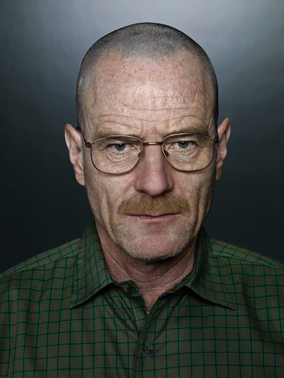 """Walter White in the famous television series """"Breaking Bad"""" shows how much he is a dedicated father who is willing to do even the worst of things just to provide for his family. He wanted be able to give them something before he dies of his cancer; Money, so that they wouldn't have to worry about financial problems. He strives to accomplish this even though he knows his family will hate him when they find out. I believe this is a good example of a father's love. ~S.A.M."""