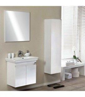 Ensemble salle de bain RONDA V1