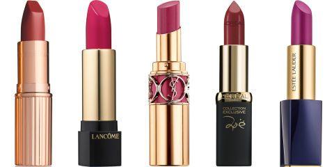 10 Best New Lipsticks for Fall - Fall 2015 Makeup Trends