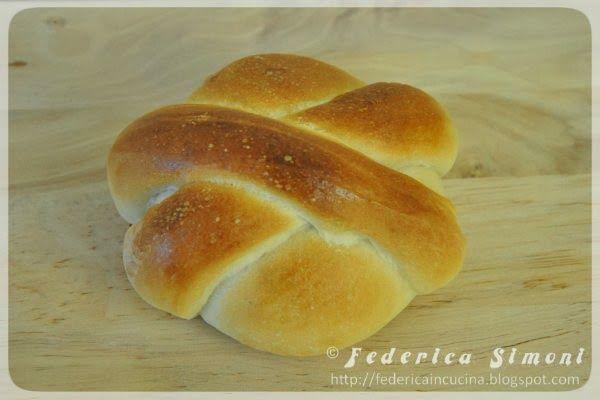 La cucina di Federica: Le forme del pane