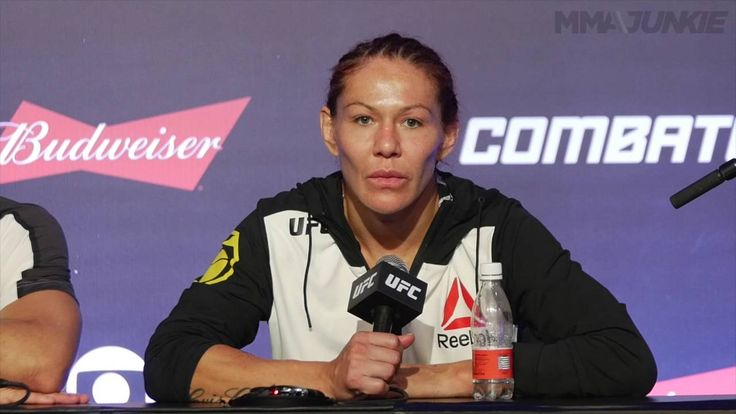 cool Cristiane 'Cyborg' Justino anticipating a holiday, still expecting Rousey battle