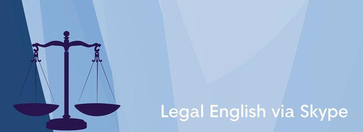 Zdobądź najbardziej prestiżowe certyfikaty w branży: ILEC – International Legal English Certificate oraz TOLES – Test Of Legal English Skills? Przygotuj się do międzynarodowych egzaminów bez wychodzenia z domu. http://englishviaskype.pl/legal-english-przez-skype/