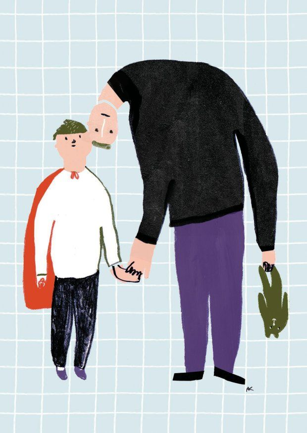 """Psychologia: Dorosłe dzieci  Czym innym jest przekonanie: """"Czasem mogę pomóc rodzinie"""", czy: """"Pomagam rodzinie, kiedy to jest potrzebne"""", a czym innym przekonanie: """"Ja ZAWSZE muszę się zajmować mamą czy tatą"""""""
