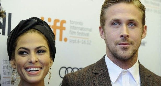 Eva Mendes and Ryan Gosling Blessed with Perfect Baby Girl Eva Mendes and Ryan Gosling are now mom and dad and this great news they officially announced. The love-birds couple greeted their baby girl on Friday 12th Sept 2014. Couple have hitherto to disclose their daughter's name and birthday. This celebrity news was broke in the month of July that longtime couple were supposing their child for the first time.