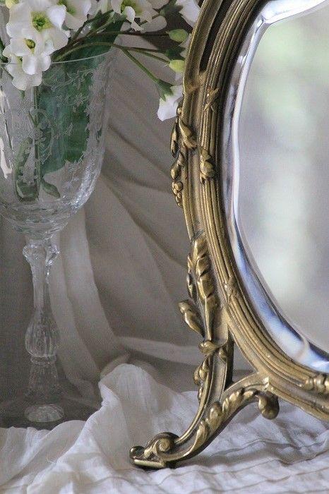 """Koh Kong, Fuat Coconfouato [antika aydınlatma ve antika mobilyalar] Birleşik Krallık Antik Fransa Antik Fransız antika antika avizeler, antika mobilya, antika aydınlatma, antika eşya, takı, İç """"Fransız antika Louis XV tarzı bronz Antik ayna standı"""""""