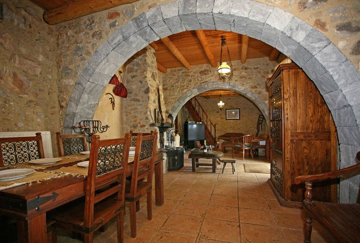 Airbnb: TRANDITIONAL   VILLA     ASKYFOU Chania