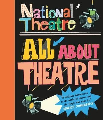 The book is packed with interviews with famous directors and actors, like Lenny Henry, Meera Syal, Julie Walters and Ben Whishaw, and productions like The Curious Incident of the Dog in the Night-Time and One Man, Two Guvnors. Hear from experts at the world-famous National Theatre about every aspect of stagecraft, including prop-making, set building and lighting design, and discover, from first idea to final curtain, how plays are made.