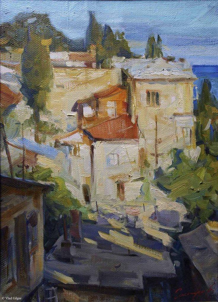 Antique Yalta