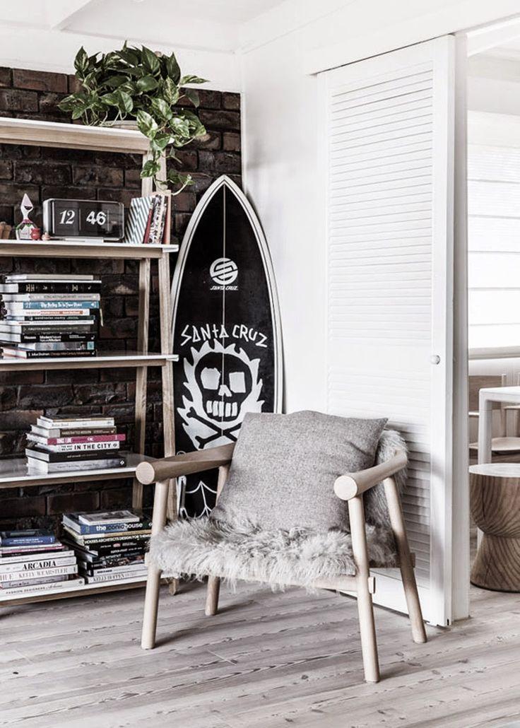 Méchant Studio Blog: a Melbourne white cabin