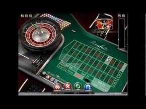 18 premium roulette wheel