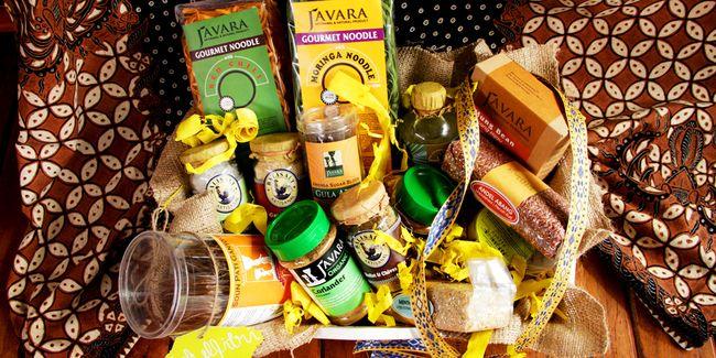 Vemale.com - Anda Mau Hadiah Menarik dari Javara? Ikuti Kuisnya di Sini!