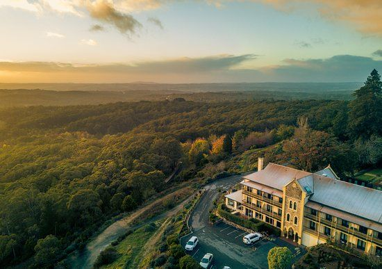 Mount lofty House - From $425 per night - crafers = 41 mins