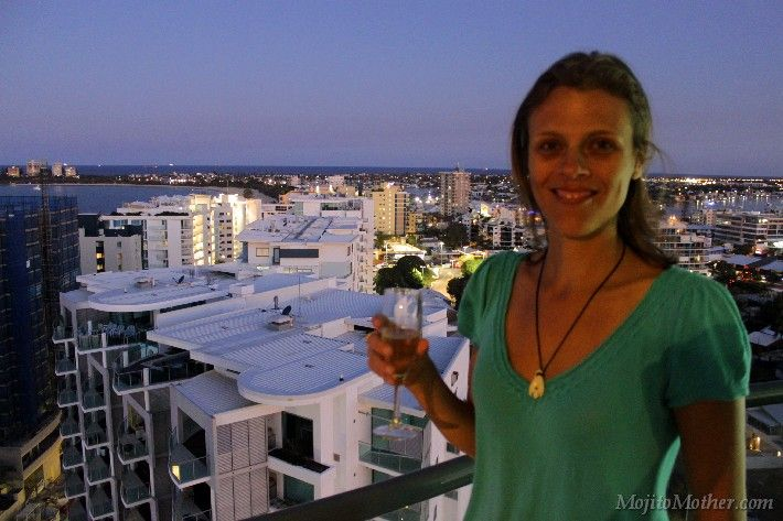 Mantra Mooloolaba Beach Review: The views moved me to tears