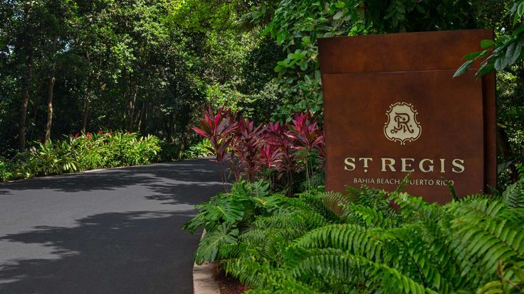 St. Regis Puerto Rico Photos | The St. Regis Bahia Beach Resort, Puerto Rico