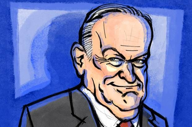 Bill O'Reilly ruined the news: 10 ways he and Fox News harassed us all  Bill O'Reilly may be out at Fox News, but we will be feeling the impact of his show for a long time
