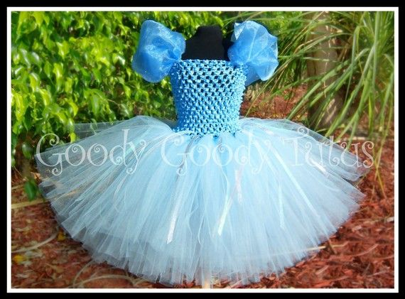 how to make a pancake tutu tutorial