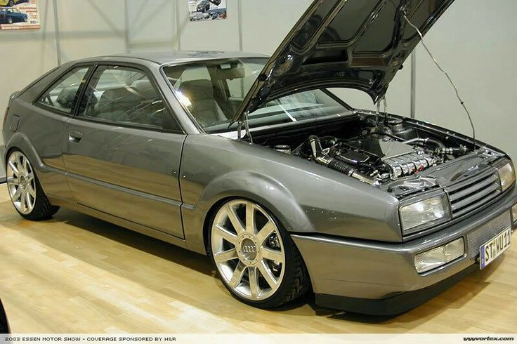 VW Corrado