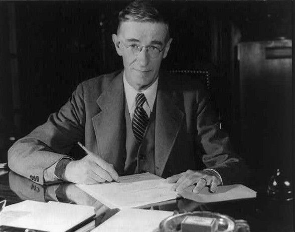 On March 11, 1890, American engineer, inventor and science administrator Vannevar Bush was born. He is best known as as head of the U.S. Office of Scientific Research and Development (OSRD) during World War II, through which almost all wartime military research and development was carried out, including initiation of the Manhattan Project. In computer science we know Vannevar Bush as the father of the memex, an adjustable microfilm viewer with a structure analogous to that of the World Wide…