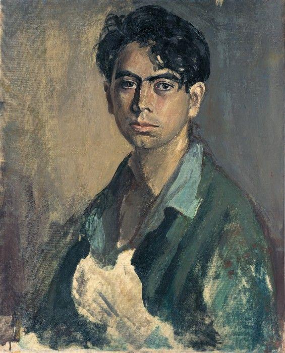 Antoni Tàpies at Museum für Gegenwartskunst Siegen