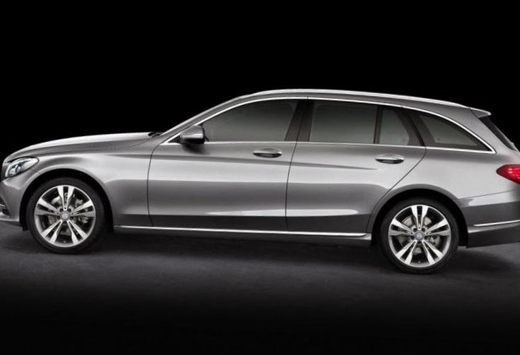 Mercedes C-Class Estate (S205) cost - http://autotras.com