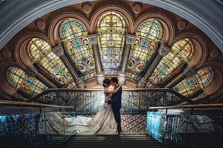 Sydney Wedding Photography - Dzung and Ruby - 068