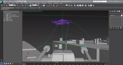 Basic Animation Methods in 3ds Max