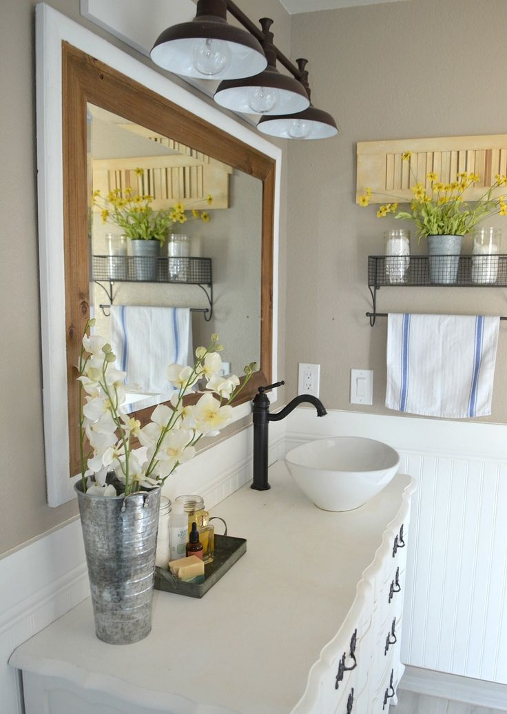 17 best ideas about modern bathroom decor on pinterest - Modern bathroom accessories sets ...