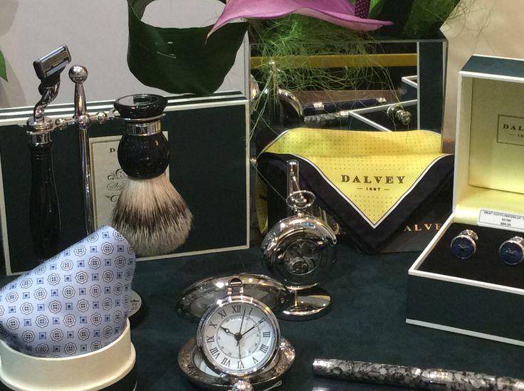 Dalvey - exceptional designer gifts for men #Est1973 The Gentlemen's choice