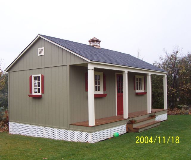 Best 25 Garage Apartment Kits Ideas On Pinterest: 79 Best Images About Barns That Could Be Tiny Homes On