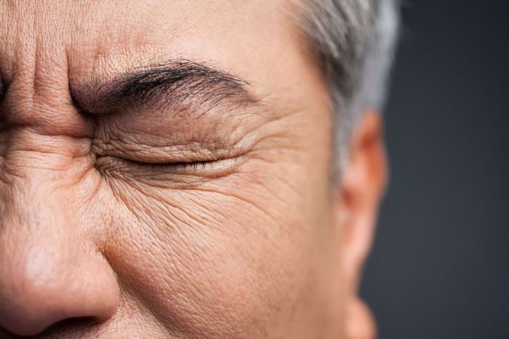 Top 7 Symptoms of Dry Eye Syndrome