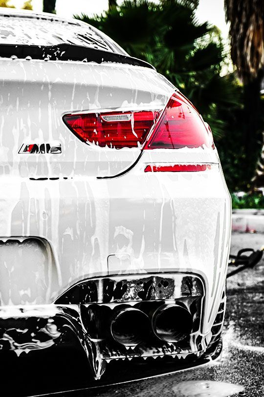 Supersexy M6