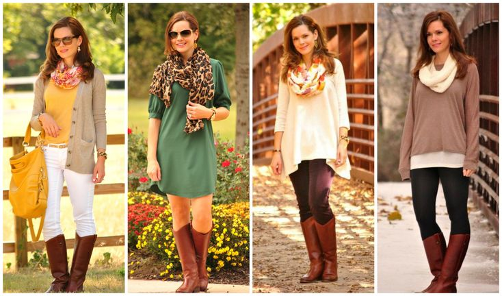 Frye Riding Boots Outfits