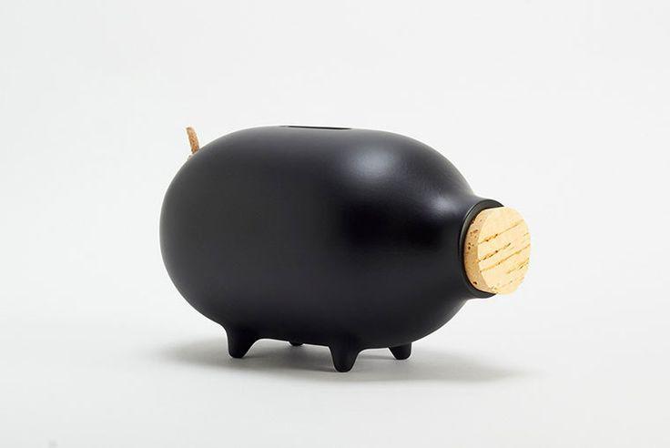 Piggybank Product Design #productdesign