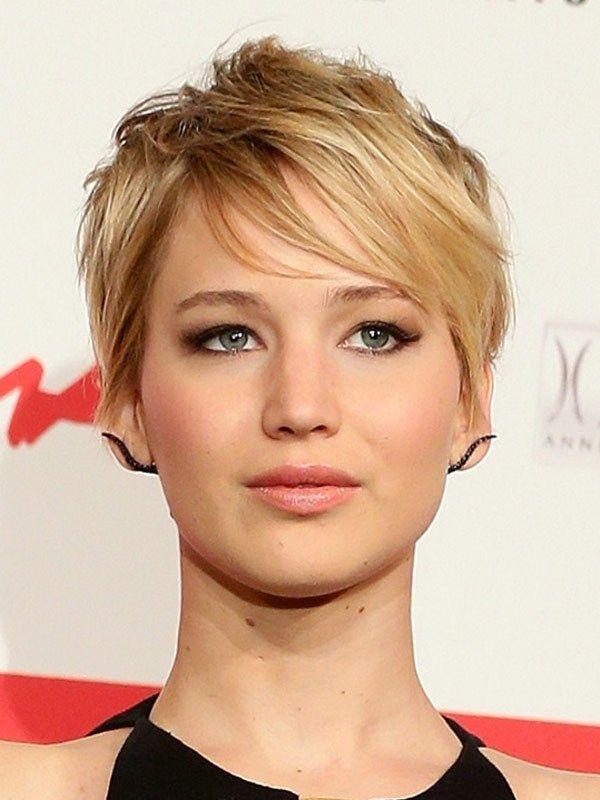 Pixie Haircut Jennifer Lawrence Google Search HAIR