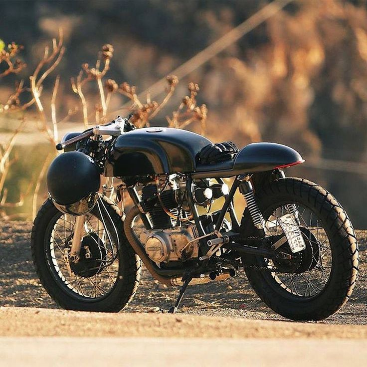 caferacerpasion