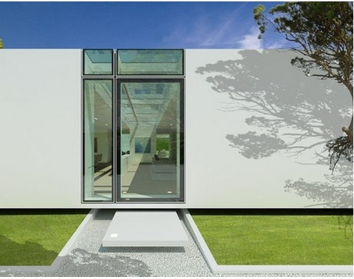 Best Architecture Residential Images On Pinterest - Contemporary purity and simplicity pool villa by jm architecture italy