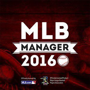 Download MLB Manager 2016 apk for free -  http://apkgamescrak.com/mlb-manager-2016/