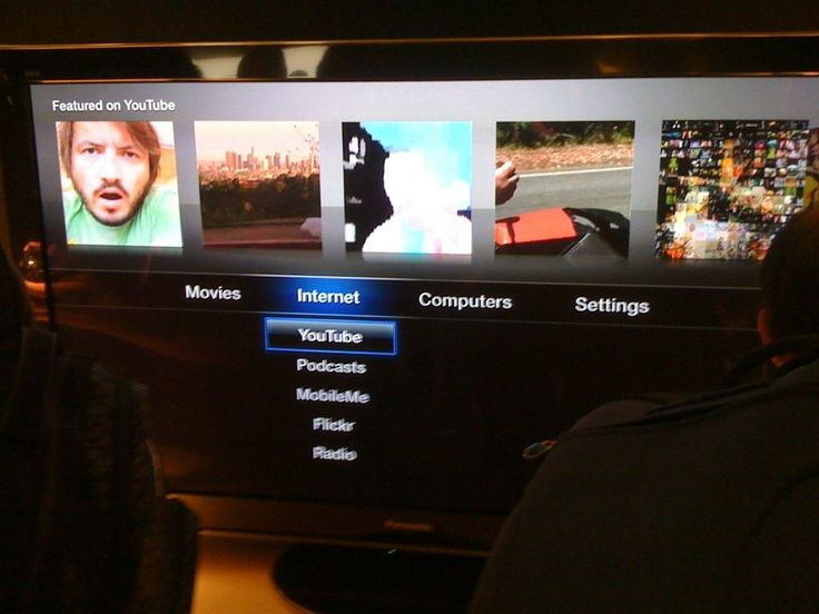 iTunes man 'heading up Apple Television' development   Apple is reportedly using the software engineer who built iTunes to head up development of the widely mooted Apple Television. Buying advice from the leading technology site