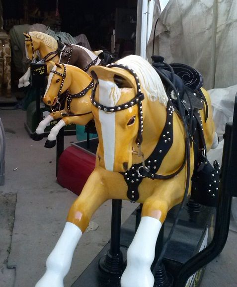 39 Best Coin Operated Horses Images On Pinterest