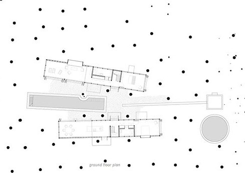 Possible Blueprint, The Lake's Houses