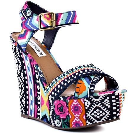 1000  ideas about Colorful Wedges on Pinterest  Wedges Wedge