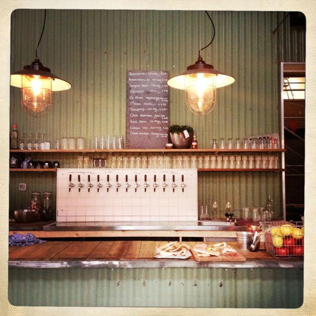 Stoom   Brewpub Beer & Food in Nijmegen - oude Honigfabriek